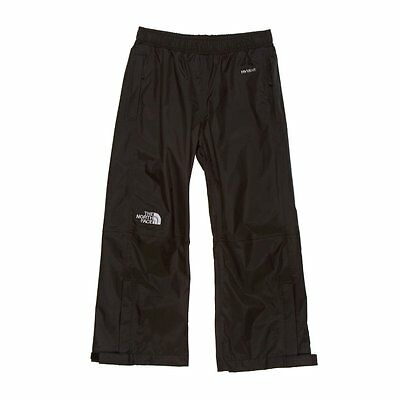 The North Face Youth Resolve Pants - Black XS Age 6 - Box6520 N