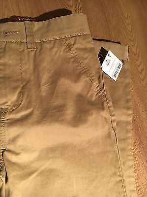 Next Chino Style Jeans Age 12 Years BNWT