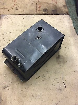 Land Rover Series 2 2a 3 Fuel Tank