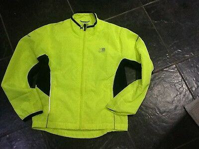 High visability Running Jacket for a child aged 11-12 years exc cond