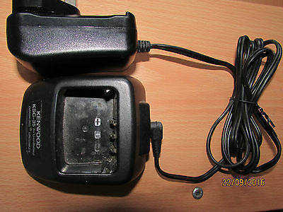 Kenwood KSC-35 Li-Ion Charger for KNB-45L