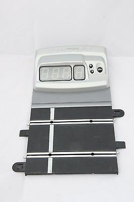 Scalextric Digital Lap Counter In Very Good Condition - C7039