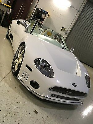 2006 Other Makes SPYKER C8 Convertible Rare Spyker C8 5300 miles