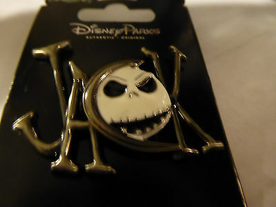Disney Trading Pins  117376 The Nightmare Before Christmas - Jack