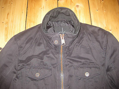 Calvin Klein Jeans Padded Jacket Size S