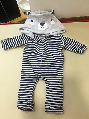 Seed Boy Baby suit
