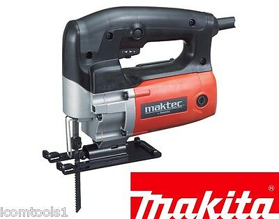 Maktec by Makita Jigsaw 450W MT430 with Australian Warranty