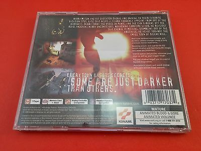Silent Hill [Case Only] (PS1 Playstation 1)