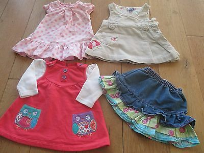 Newborn Baby Girl Mixed Lot of Clothes