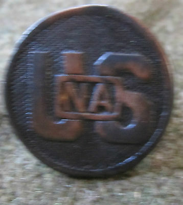 Wwi Us Army Infantry Tunic Jacket Us National Army Enlisted Collar Disc