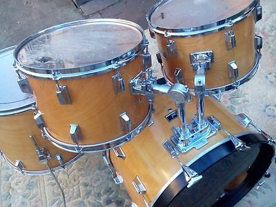 Pearl vintage birch drum kit Made in Japan