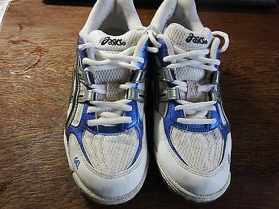 Asics Indoor Court Shoe - Used BUT Great Condition Size 4.5