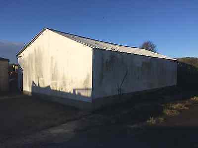 Large Kit form Garage / Out building / Shed / Structure / Pre Fab