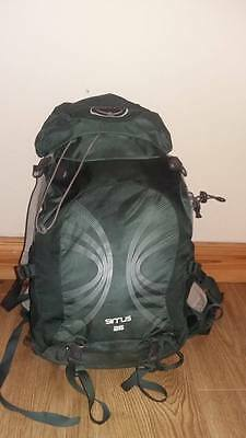 Osprey Sirrus 26L used, excellent condition, backpack