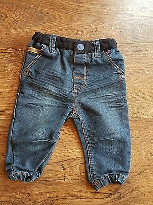 Ted Baker baby jeans