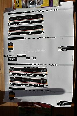 Collection Of 8 B.r. Diesel Posters