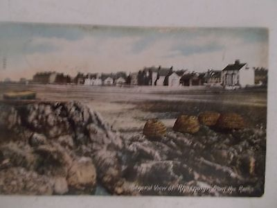 1907 Rhosneigr sender staying at Bronant (WD Owen connection)???