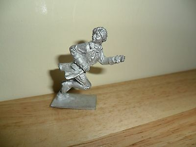 54mm ALL METAL ORIGINAL CASTING BY CLIFF SANDERSON