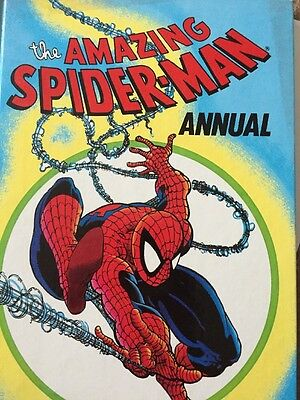 The Amazing Spider-Man Annual 1990 Marvel Todd Macfarlane