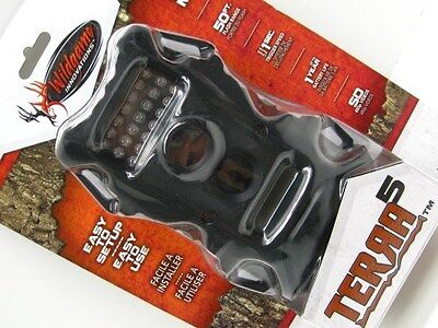WILDGAME INNOVATIONS 5MP Infrared TERRA 5 Micro Digital Trail Game Camera! TR5i1