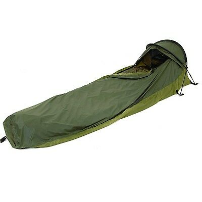Snugpak Stratosphere hooped Bivi bag bivvy tent shelter