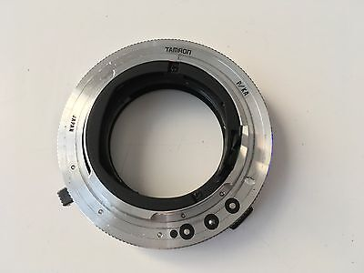 Pentax A Fit - Tamron Adaptall 2 II Mount Pentax K/A - Excellent Condition