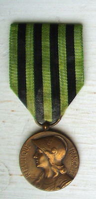 Franco-Prussian War Service medal, 1870-1, full size, bronze, VG condition
