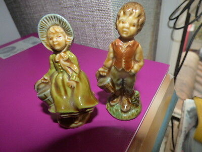 Wade Whimsies Jack And Jill