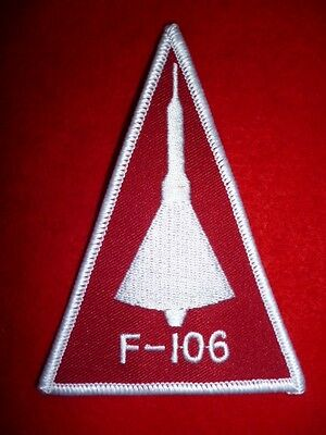 USAF Patch - F-106 Delta Dart Patch