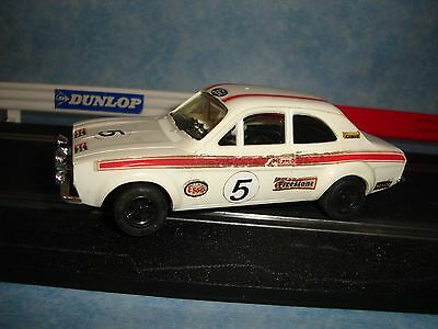 Scalextric Ford Escort RS1600 C52