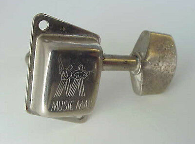 original vintage MUSIC MAN guitar tuner spare