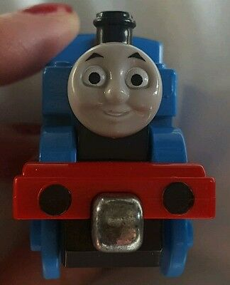 thomas the tank engine.  Take and Play.  Thomas toy train