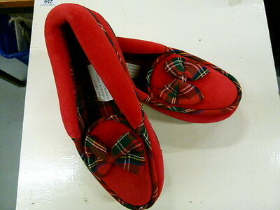 New Girls / Ladies Size 4 Slippers