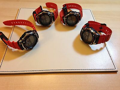 Job Lot Of Casio Watches.