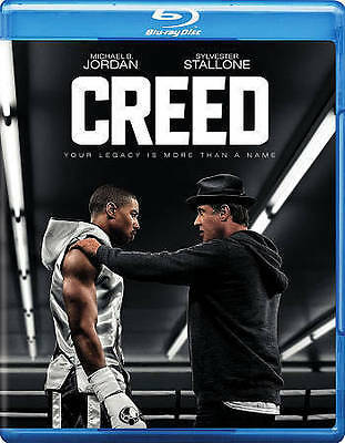 Creed (2016)--DVD Only***PLEASE READ FULL LISTING***
