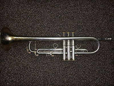 1927 Vintage Conn New World World Symphony 2-B Trumpet - Amazing Condition!