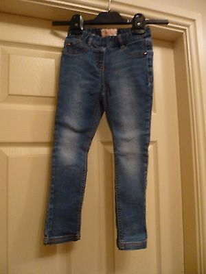 Girls Next Denim Jegging Jeans, Size 6 Years