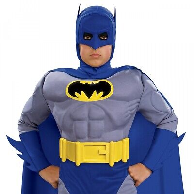 Kids Batman Belt Costume Accessory Kids Batman Halloween