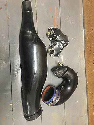 Factory B Pipe Superjet Yamaha Rickter Freestyle Superfreak