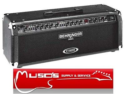 Behringer V-TONE GMX1200H Head $399 - Local pick-up only.