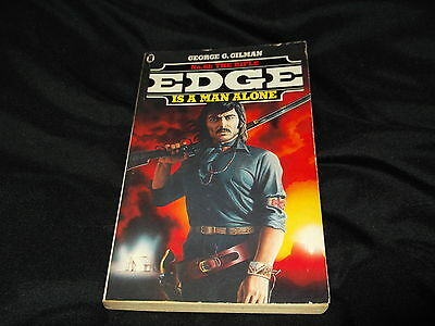 The Rifle by George G. Gilman (Paperback, 1989)