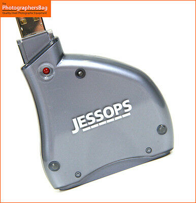 Jessops USB CF Compact Flash Card Reader  + Free UK Post