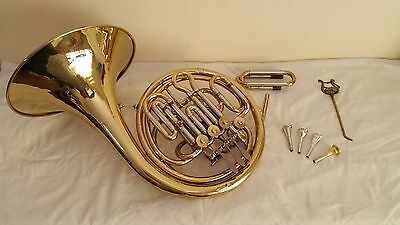 French horn, double horn, Lafleur Alliance Boosey & Hawkes