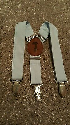 Lacey Lane Suspenders