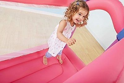 Little Tikes Princess Bouncer - Indoor Inflatable | eBay