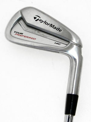 TaylorMade Tour Preferred MC Irons/4-PW 7 Hierros/NS Pro 950 Acero Rígido