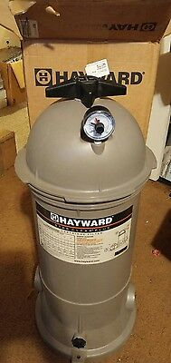 "Hayward C-900 Star Clear Plus C900 Pool Filter 1.5"" -  NEW"