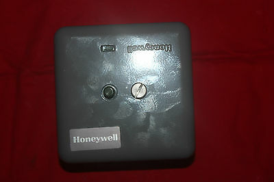 Honeywell Flame Safeguard Primary Control RA890F 1346