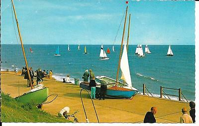 Yacht Racing At The Haven, Holland on Sea