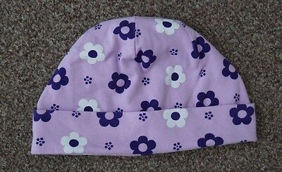 Girls  Hat  Size : 2-3 years